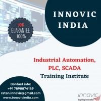 Innovic India Best Industrial Automation, PLC, SCADA , Training institute in Delhi provides 100% Job Guarantee
