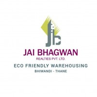 Secured Warehouse Storage Space For Rent In India | Jai Bhagwan Realties