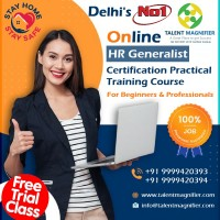 Talent Magnifier Provide HR, Accounts, MIS Online and Classroom Training