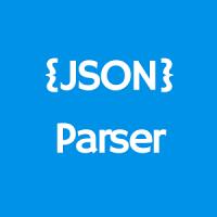 json parser