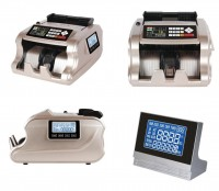 Buy Now! ELCONS Mix Value Counter - Note Counting Machine
