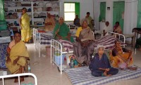 Old age homes, Senior citizen homes in chennai