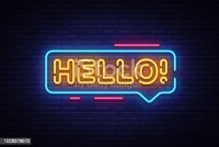 Neon sign board manufacturers