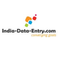 India Data Entry
