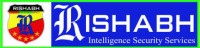 Rishabh Intelligence Security Guard Service Provider