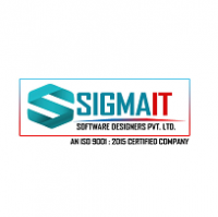 SigmaIT Software Company In Lucknow