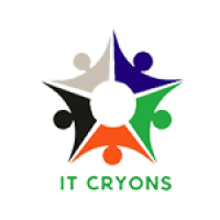 IT Cryons Complete IT Services Provider Company