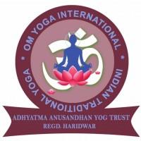 Om Yoga International Rishikesh