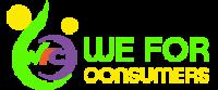 Consumer voucher scheme – We for Consumers