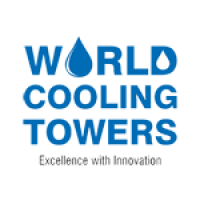 Industrial Cooling Tower Manufacturers in India | FRP Cooling Tower Suppliers