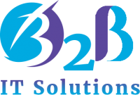 B2B IT Solutions - Best Corporate Company In Chennai