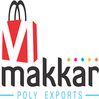 Makkar Poly Exports-Printed Shopping carry Bags|Plastic,Paper Bags|Non Woven Dealer In Jalandhar