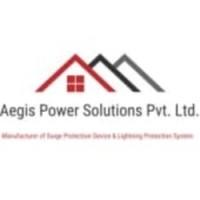 Aegis Power Solutions Pvt. Ltd.