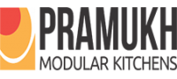 Pramukh kitchens - Modular Kitchen Manufacturers & Dealers in Ahmedabad.