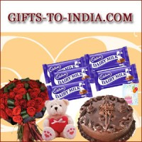 Buy lovely Gifts Online at Low Cost for any occasion and get Same Day Delivery in Lucknow