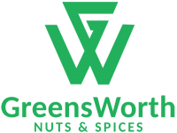Greensworth nuts & spices