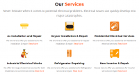 Metro Electrical | AC Repair and Services Gurgaon