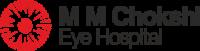 MM Choksi Eye Hospital