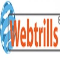 Best Mobile App Development Company - Webtrills.in