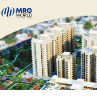 The affordable properties of MRG World in sector 106
