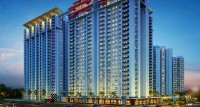 Oasis Grandstand 2,3 And 4 BHK Apartments In Sector-22 Yamuna Expressway