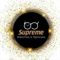 Supreme Watches & Opticals