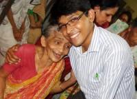 Kalyani Foundation: Old Age Care Kolkata