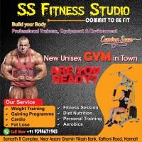 SS Fitness Studio
