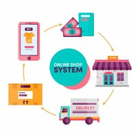 Online Shopping System Services