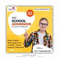 Best Digital Marketing Course in Delhi-NCR - Proskills Edushala