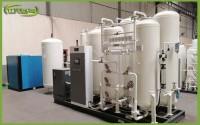 Tryllegas - Oxygen Generator Plant for Hospitals