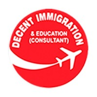 Top Immigration Consulting agency · Passport & Visa Service - Decent immigration