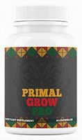 Primal Grow Pro Gives A boost to a Man's Masculinity