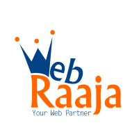 WebRaaja - Web Design, Ecommerce Development, Web Management, Web Optimization, Web Marketing