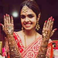 WedMeLook - Your Personal Bridal Mehandi Planner