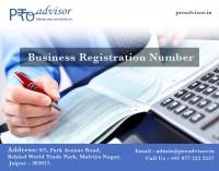 Business registration number in malviya nagar jaipur