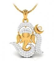 Diamond Religious Locket For Women: Easily Buy Them