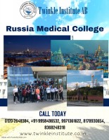 Best Medical College In Russia