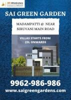 Individual villas in madampatti
