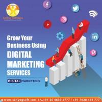 Best Digital Marketing Service Provider in Pune