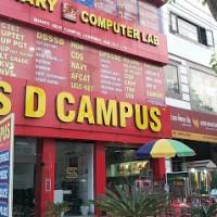 SD Campus, Sahibabad (Shanti Devi Campus Learning hub Pvt LTD.)