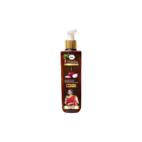 Ayurvedic Onion Hair Shampoo | Onion Hair Shampoo
