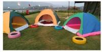 Shivarmachi Resort and Camping