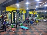 Best Gym in Ambattur