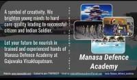 MANASA DEFENCE ACADEMY