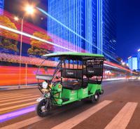 Best E Rickshaw Loader Manufacturers in India