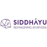 Siddhayu Healthcare Private Limited