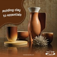 Terracrafts- Pottery Manufacturers in Kochi, Kerala | Terracotta Plant Pots