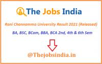 The Jobs India | Government Jobs 2021-2022 Latest Govt Jobs Vacancy Notification 2021
