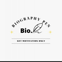 The Biography Pen